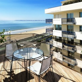 Appartement Elegia accès direct Thalasso-Rivage