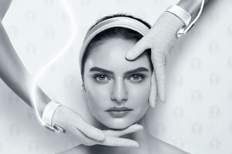 Soin visage-Carita-Cinetic Lift Expert